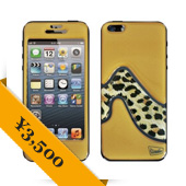 GizmobiesGilded Leopard【iPhone5専用】
