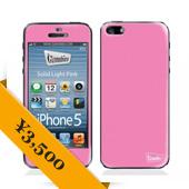 GizmobiesSolid Light Pink【iPhone5専用】