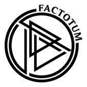 FACTOTUMメンズファッション3/1 OPEN!!