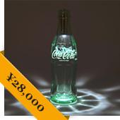 コカ・コーラ ボトルライト