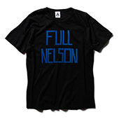 TACOMA FUJI RECORDS FULL NELSON