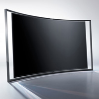 Samsung Electronics OLED Smart Television