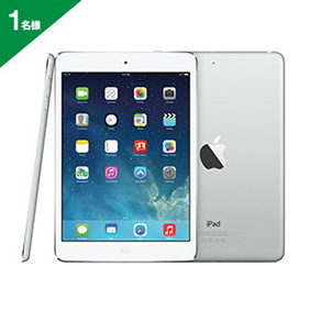 Apple iPad mini with Retina display (2013)