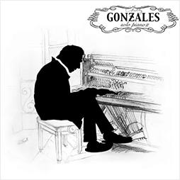 Gonzales Solo Piano II