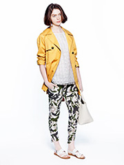 URBAN RESEARCH WOMEN'S STYLING 4