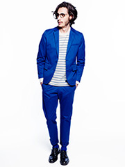 URBAN RESEARCH MEN'S STYLING 3