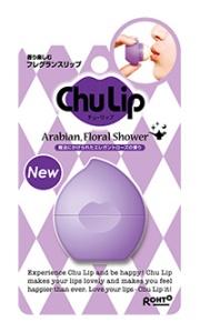 ロート製薬 , Chu Lip Arabian, Floral Shower (アラビアンフローラルシャワー)~魔法にかけられたエレガントローズの香り~
