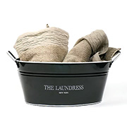 the Laundress Washing Bucket
